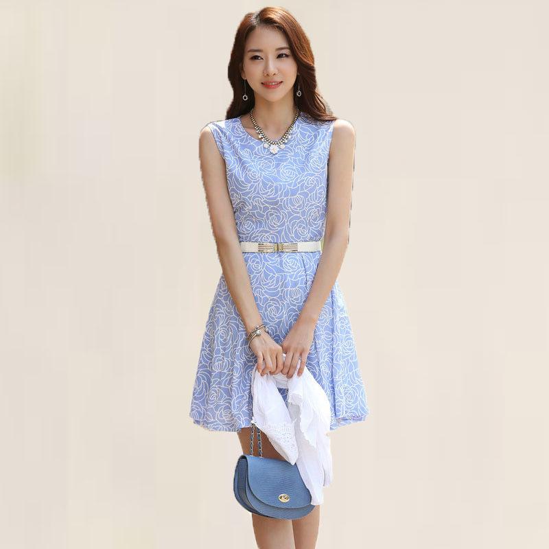 Short Dresses Pretty Girls