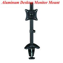 Aluminum Desktop LCD Monitor Mount Computer Display Rack