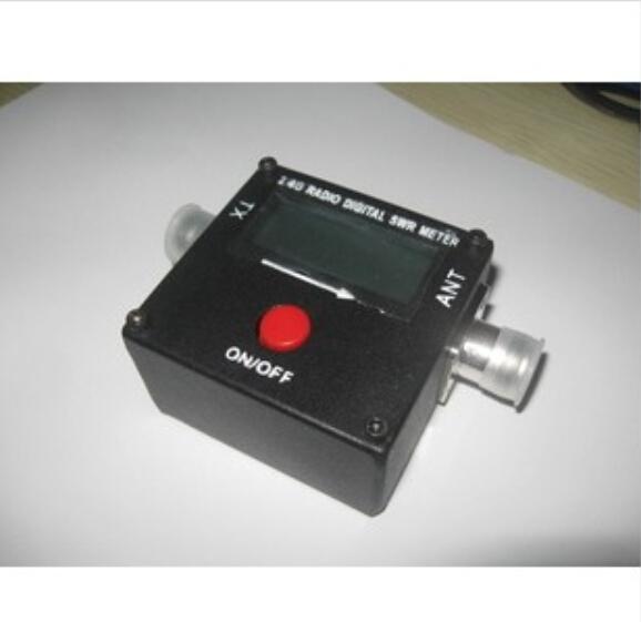 SW-M2400 2.4g WLAN WIFI wireless power meter SWR meter mw dbm Antenna Teste(China (Mainland))