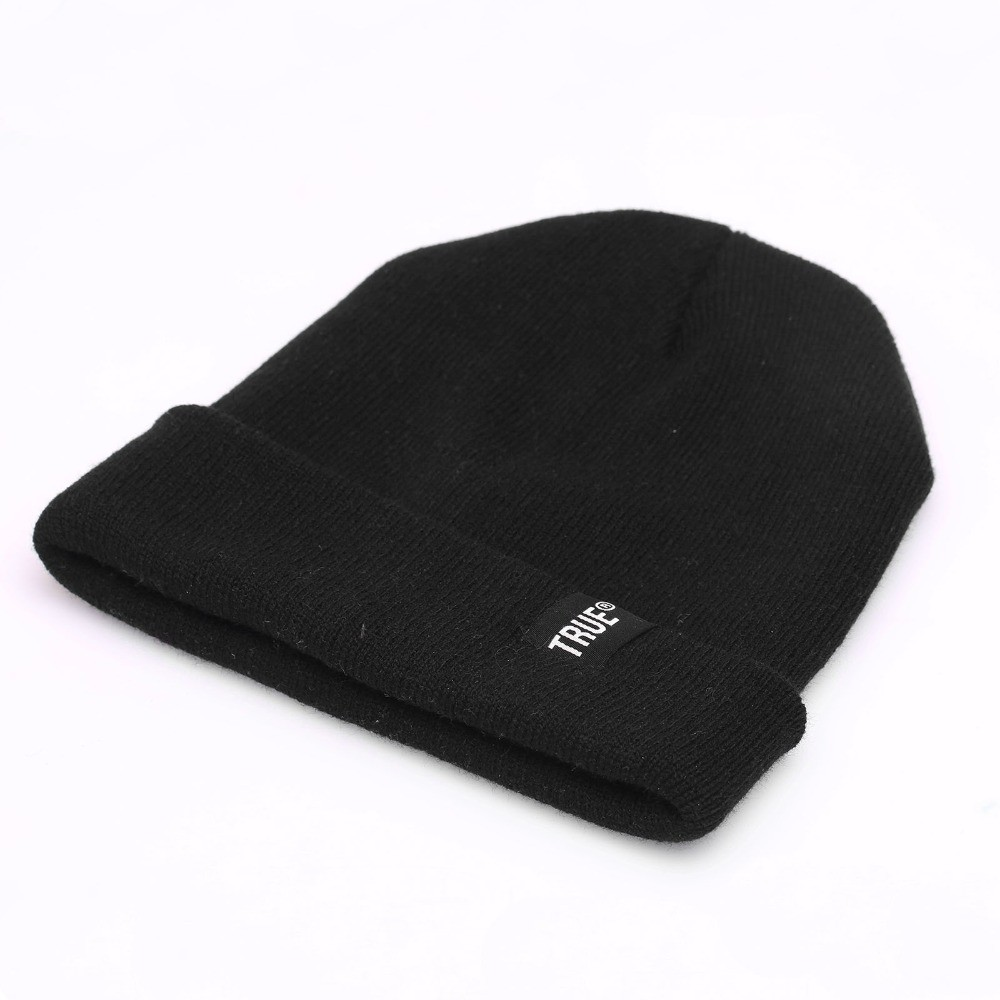 Letter-True-Casual-Beanies-for-Men-Women-Fashion-Knitted-Winter-Hat-Solid-Color-Hip-hop-Skullies (2)