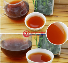 Free Delivery Black pu er tea 357g Beauty and health care puer tea Organic food puerh