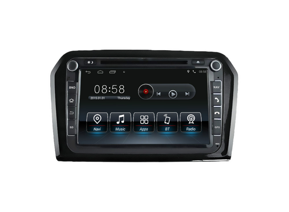 auto stereo android4.4 CAR DVD GPS volkswagen New Jetta audio Navigatior support mp5 usb sd AM FM dvd player car android - Hualingan Technology Co., Ltd store