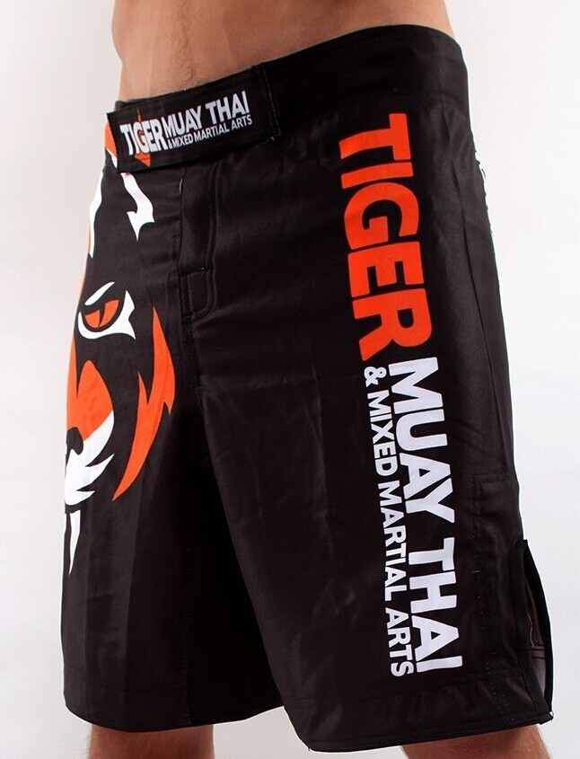 Tiger Muay Thai Shorts Tiger Muay Thai Mma Shorts