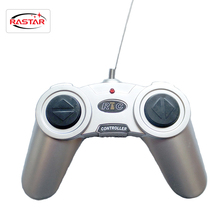 4CH Remote Controller Transmitter For 1:24 RC Cars Remote Control Toys Parts Radio Control Toys Accessories 27Mhz 40Mhz