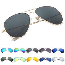 FOENIXSONG Sales Fashion Star Sunglasses Oculos De Sol Women Men Polarized Aviator Mirrored Lens UV Protection Sun Glasses Gafas(China (Mainland))