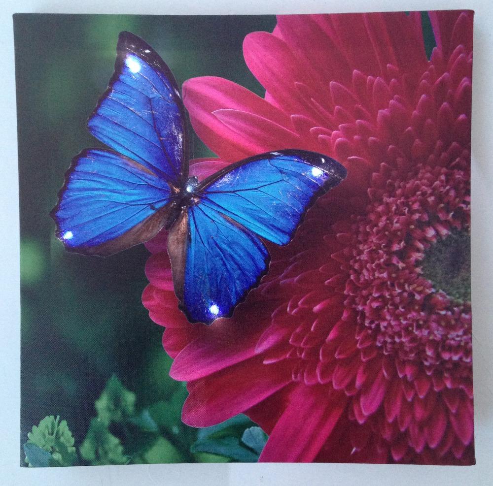 achetez en gros papillon encadr e art en ligne des grossistes papillon encadr e art chinois. Black Bedroom Furniture Sets. Home Design Ideas