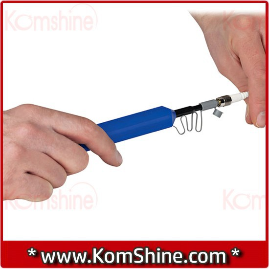 FIS-IBC--KOMSHINE-Optical_Fiber_Connector_Cleaning_Pen-NTTAT