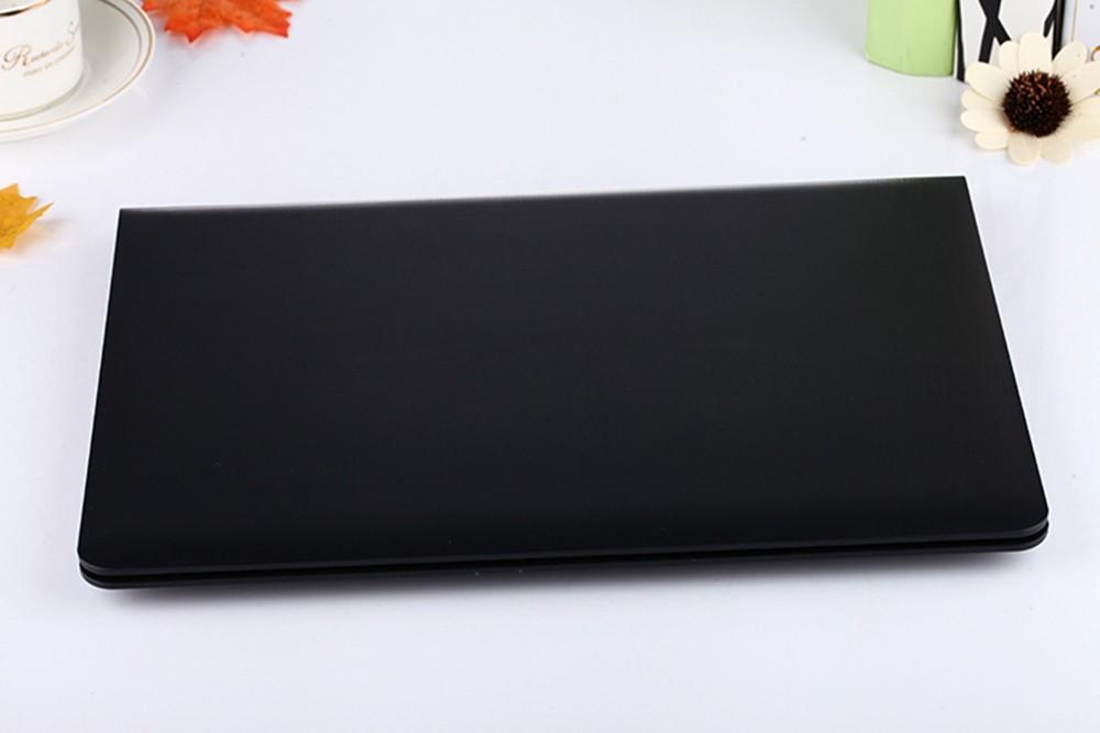 Четырехъядерный процессор портативный компьютер 4 ГБ оперативной памяти и 32 ГБ SSD и 500 ГБ HDD Wifi Bluetooth микро-hdmi Windows 10 ноутбук