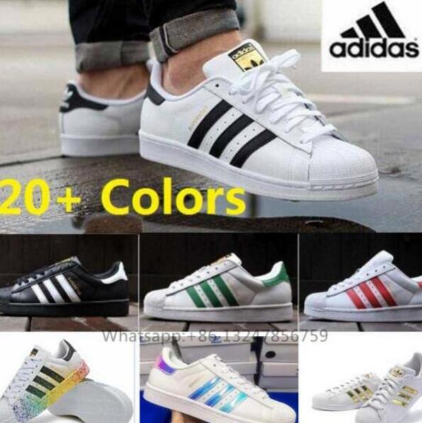 Adidas Superstar En Aliexpress