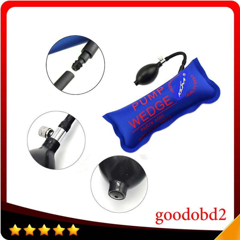 KLOM PUMP WEDGE Airbag (large)New for Universal Air Wedge ,,.LOCKSMITH TOOLS Lock Pick Set.Door Lock Opener(China (Mainland))