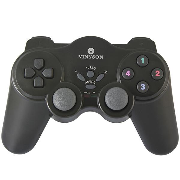 Vinyson controller driver download