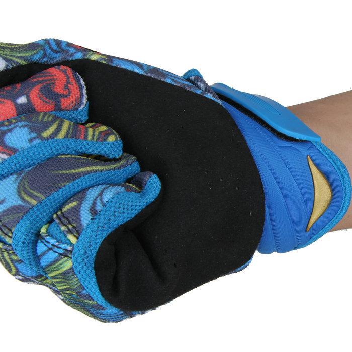 New Cycling Gloves GEL Bike Bicycle Gloves Men's Full Finger Cycling Biking Racing Gloves Luvas M L XL Size