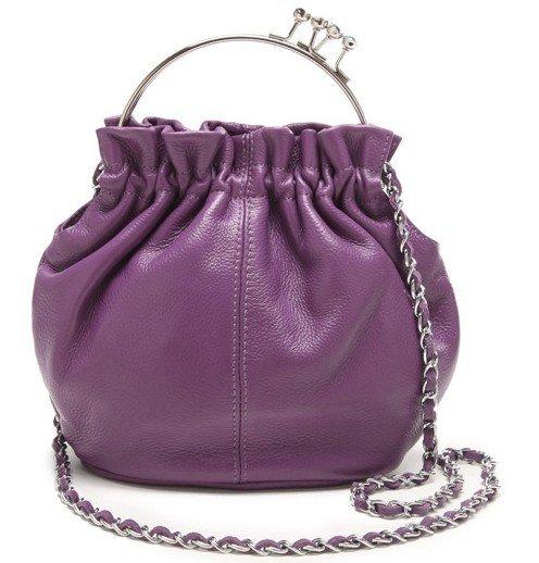 DUDU elegant genuine leather bag 2011 new Messenger bag lady laptop / leather handbags 048