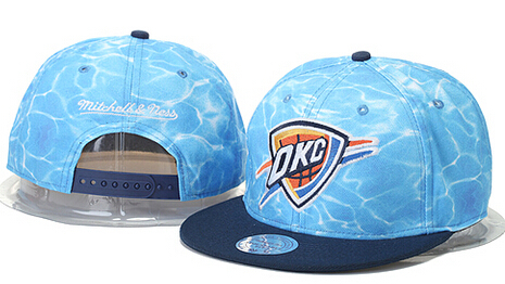 2015 summer style cap snapback basketball hat sport flat bone for women men OKC adjustable swag gorras HOT SALE(China (Mainland))