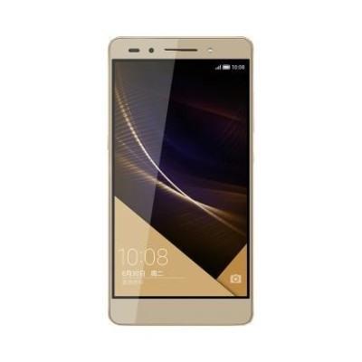2015 New Original Huawei Honor 7 64GB ROM 4G LTE Mobile Phone 3GB RAM 20MP Camera Android 5.0 Lollipop Business smartphone(China (Mainland))