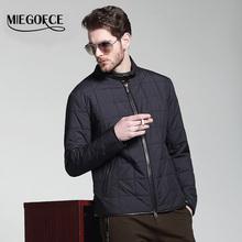 MIEGOFCE 2016 открытый теплое пальто весна осень Высокое качество Куртки пальто Тёплое бельё Бренды для мужчин мужские верхняя одежда пальто Одежда для мужчин(China (Mainland))