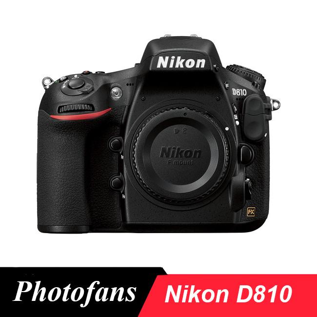 Nikon D810 DSLR Camera (Body Only,Brand New)(China (Mainland))