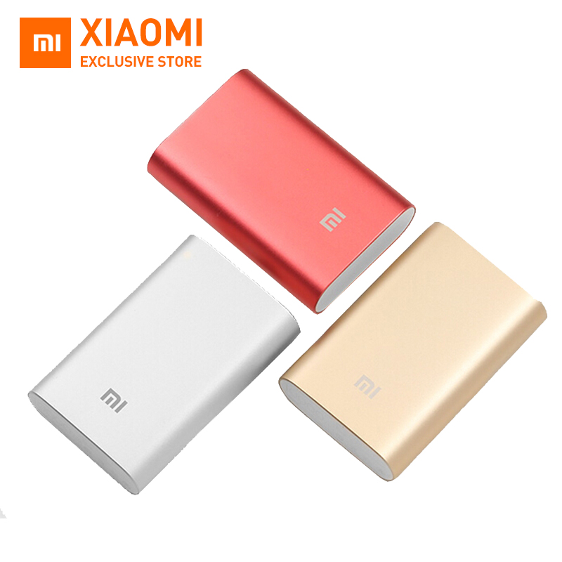 aliexpress   buy original xiaomi mi power bank