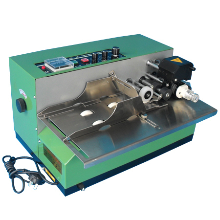 F380,high speed automatic datecode printing machinery with ink wheel,trademark marking equipment,smart printer easy to handle