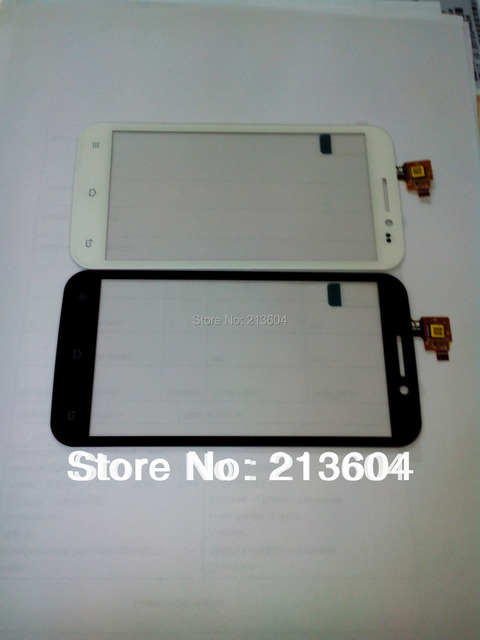 ZOPO ZP810  zp800H Touch screen touch panel free shipping by SG post