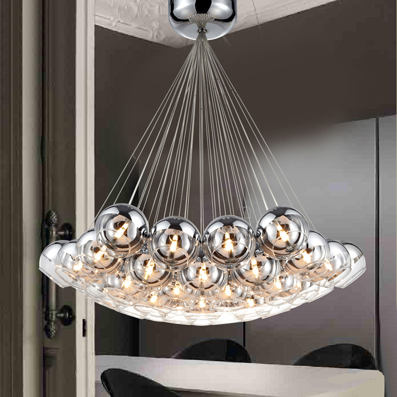 Dining Room Pendant Chandelier