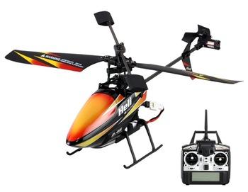 2015 toy Hot Sale Medium single oar 2.4G 4 channel...