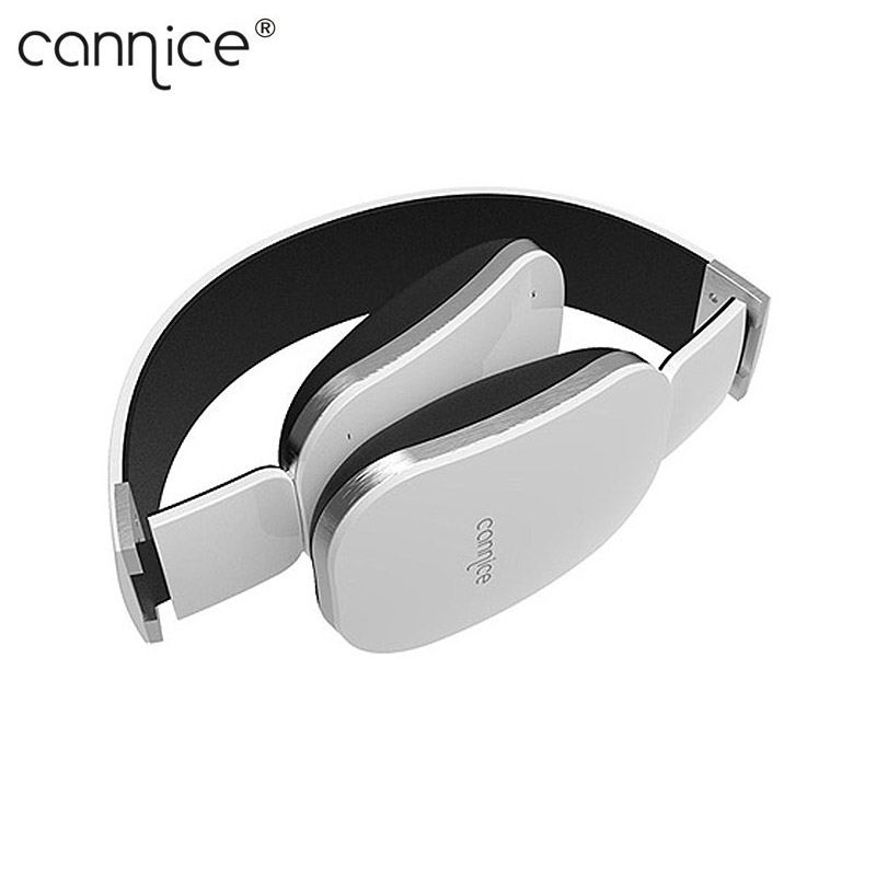 Cannice Headblue1 Wireless DJ Studio Headphones Bluetooth 4.0 Touch control 5 EQ HiFi Exclusive Soft Earcap Noise Cancelling(China (Mainland))