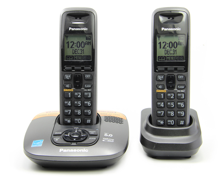 phone with caller id answering machine
