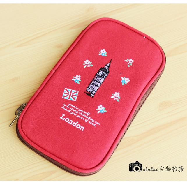 Сумки для карандашей из Китая