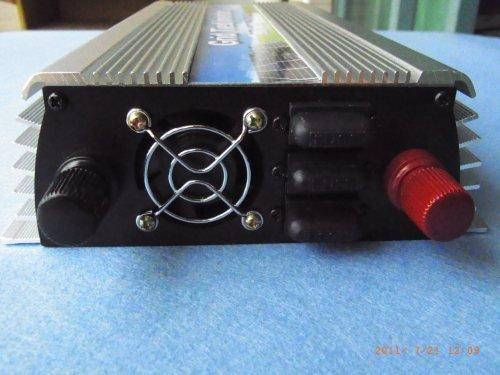inverter 12v 500W Tie Grid para painel solar PT(China (Mainland))
