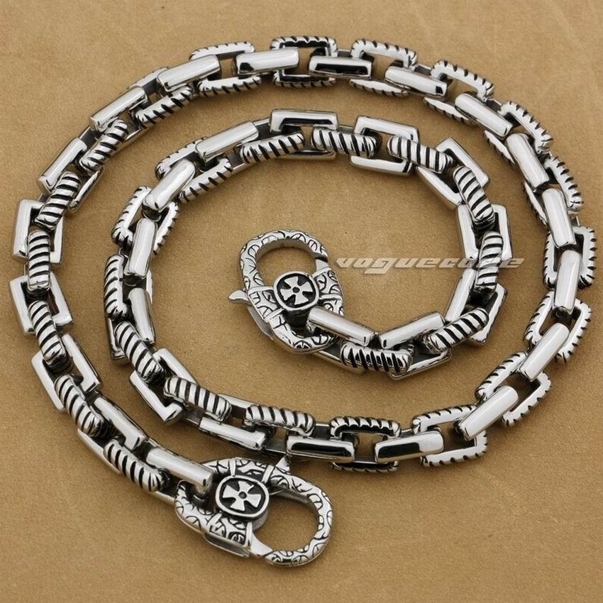16 ~ 36 316L Stainless Steel Mens Biker Rocker Wallet Chain 5M005WC6-24inch<br><br>Aliexpress