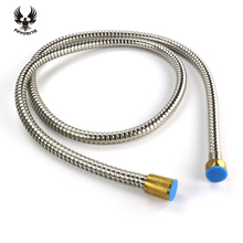 Favorita Shower faucet pipe Double ended tube Explosion proof water inlet pipe wire Braided tube corrugated pipe 9811