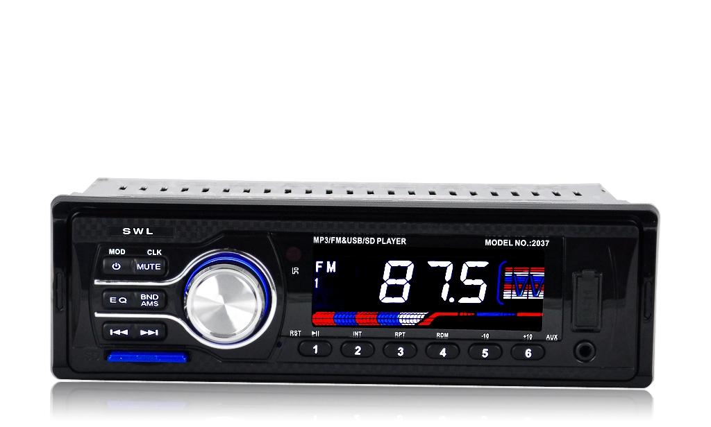 radio machine