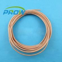 Envío Libre 10 M 30 pies RG316 RG-316 proa Alambres del cable RF cable coaxial de 50 Ohm