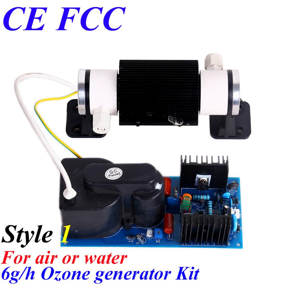 CE EMC LVD FCC ozone generator home<br><br>Aliexpress