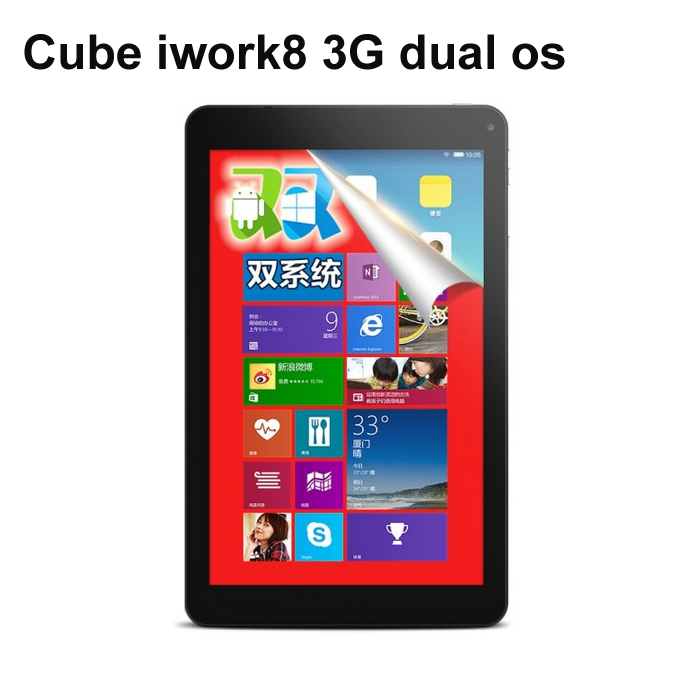 buy cube iwork 8 dual boot os android 4 4 windows 10 tablet pc 8 inch 1280x800 ips 32gb bluetooth Phones