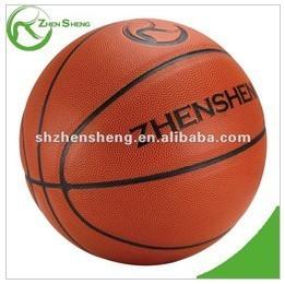 FIBA standards basketball
