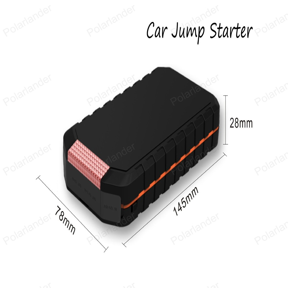 Super 50800mAh Car Jump Starter Auto Engine EPS Emergency Start Battery Source Laptop Portable Charger Mobile Phone Power Bank