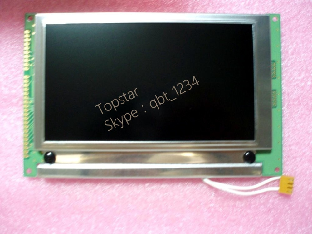 5.1 INCH FSTN KOE Industrial LCD PANEL LMG7400PLFC one year warranty(China (Mainland))