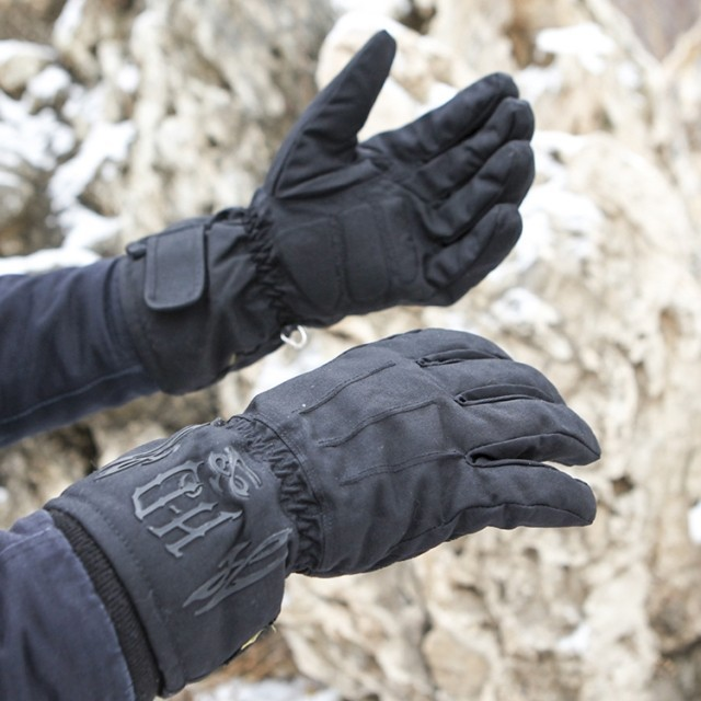 Burton burton gloves windproof thermal gloves ski gloves full finger gloves