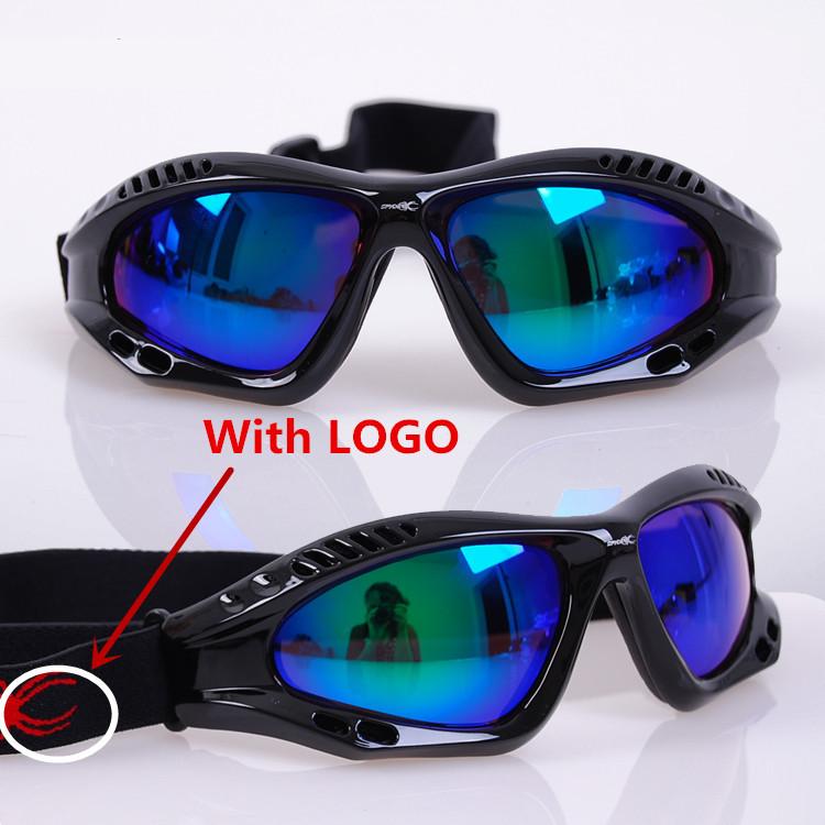 2015 New genuine SPYDE brand kids ski goggles anti-fog professional ski snowboard eyewear Boys and girls multicolor snow goggles(China (Mainland))