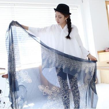 Смешанная серия рождественский подарок 2016 нью-шарфы осень зима шарф для женщин платок негабаритных бали пряжи шарфы-леди шарф Bu 3