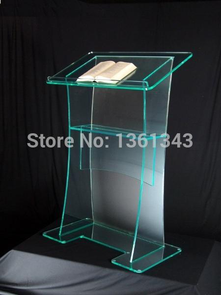 church acrylic podium Plexiglass Acrylic Lectern Acrylic Church Lectern Perspex Lectern Plexiglass Pulpit Perspex Podium<br><br>Aliexpress