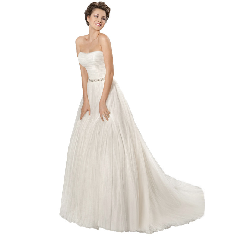 Canadian Country Western Wedding Dresses