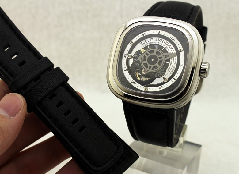 Mens Original Imported Automatic Mechanical Watch