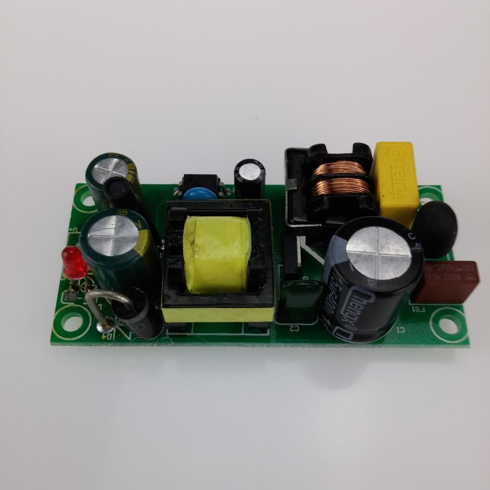 AC-DC Power Supply Buck Converter Step Down Module 12V 1A SG226-SZ(China (Mainland))