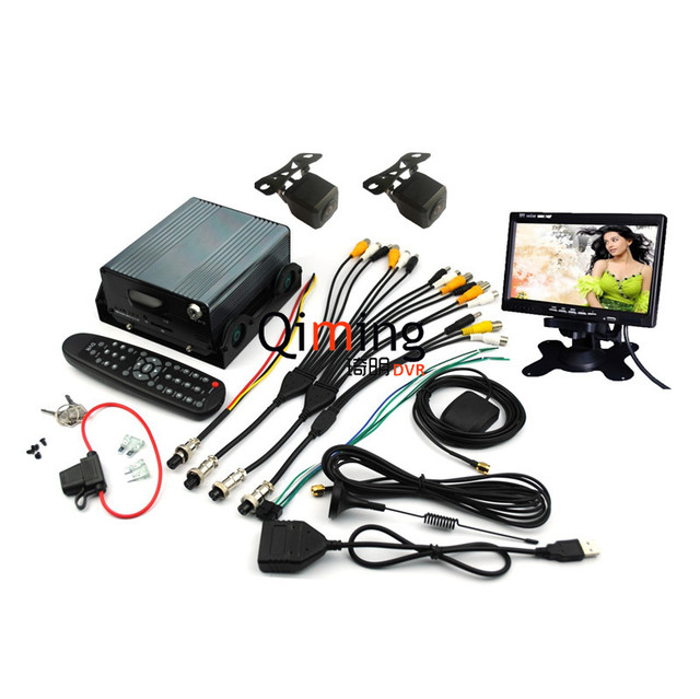 3G GPS Car Black Box with Excellent Performance
