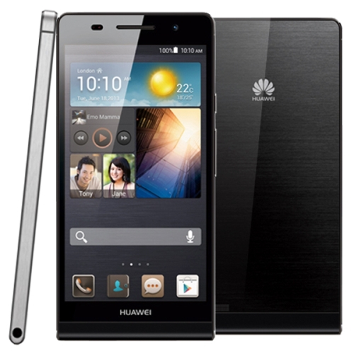 Unlocked Huawei Ascend P6 P6s 4 7 IPS 2GB 8GB 3G GSM Android 4 2 GPS