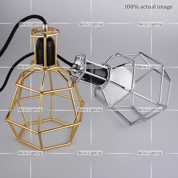 All the world warehouse loft pendant light vintage metal - Suspension metal industriel ...