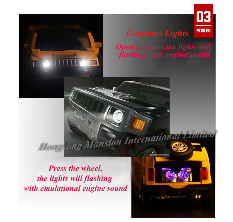 132 For For Hummer Limousine (23)